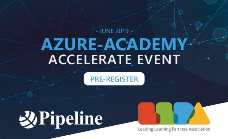 Fai crescere le tue competenze con l'Azure-Academy Accelerate Event