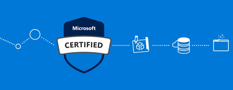 Microsoft Certification Role Based