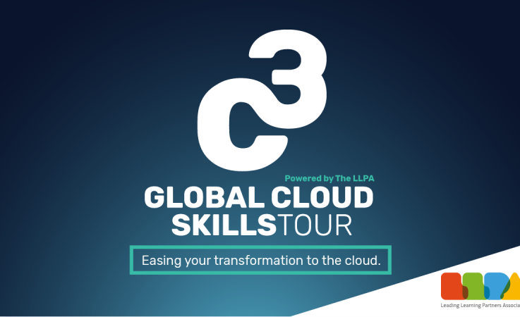 Save the date – 23 gennaio: il C3 Global Cloud Skills Tour a Milano!