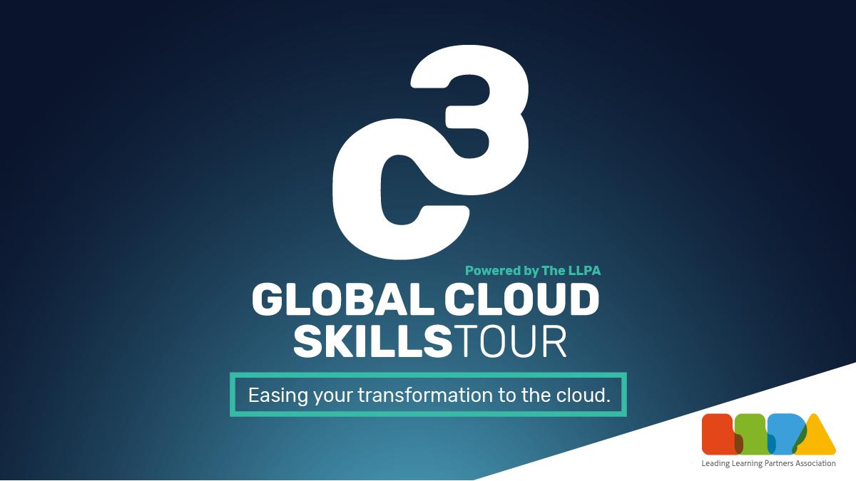 C3 Global Cloud Skills Tour