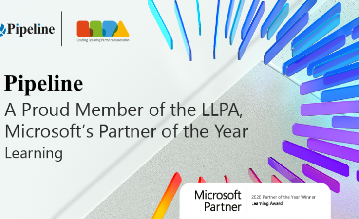 L'associazione LLPA vince il Microsoft Learning Partner of the Year Award