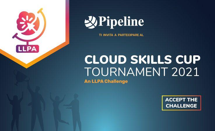 Partecipare alla Global Cloud Skills Cup