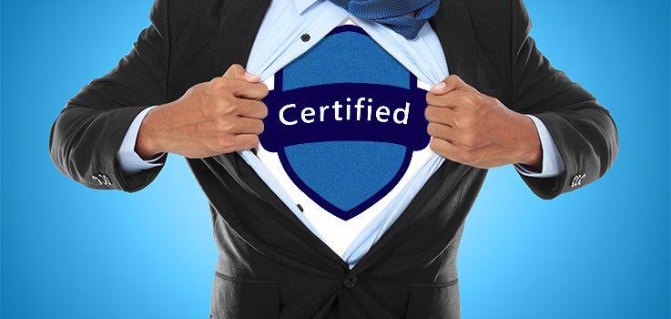 Certificazioni Microsoft e digital badge