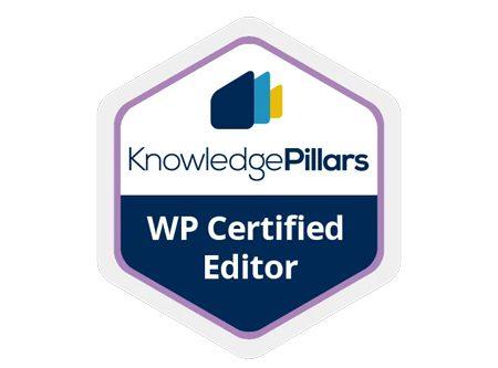 Esame WordPress Certified Editor