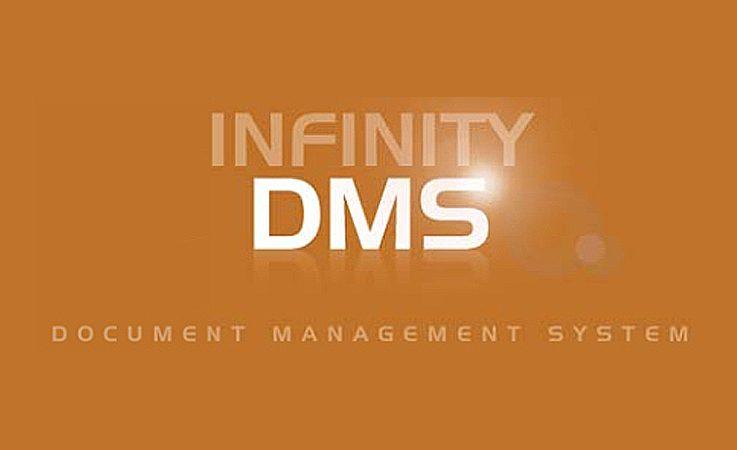 DMS Infinity Zucchetti