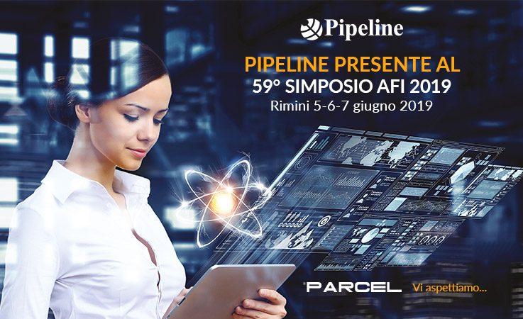 Pipeline presente al Simposio AFI 2019 – Rimini 5-6-7 giugno 2019
