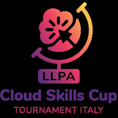 Global Cloud Skills Cup Italia logo