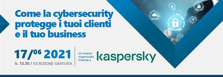 Come la cybersecurity protegge i tuoi clienti e il tuo business