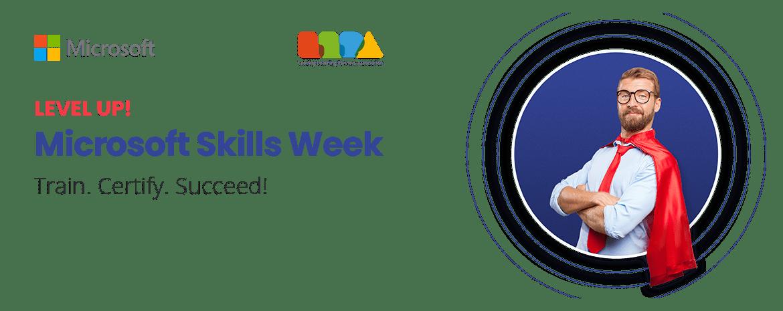Microsoft-Skills-Week