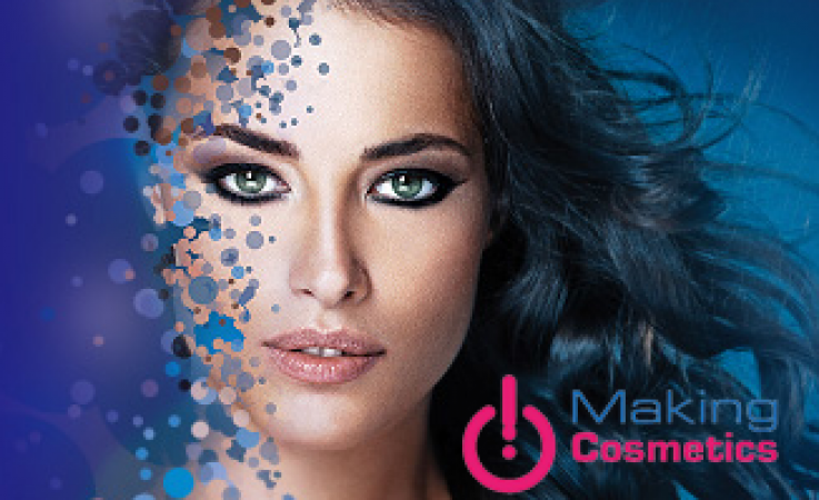 Evento Making Cosmetics 2014