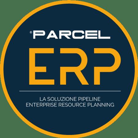 pipeline-parcel-ERP gestione dei lotti