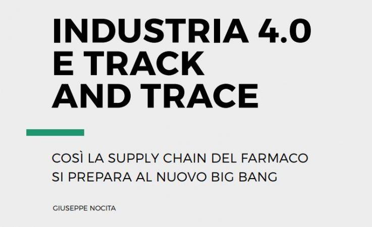 INDUSTRIA 4.0 e track & trace