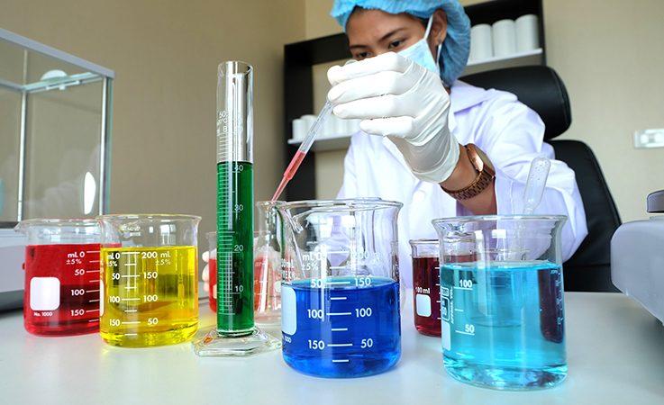 Parcel for Cosmetics: pratiche di buona fabbricazione, utilizzo profittevole e convalidato