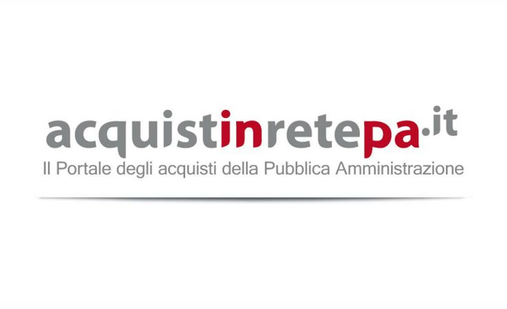 Acquistinretepa.It – da giugno 2013 Pipeline e' presente in Mepa