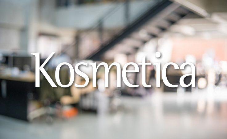 Intervista per Kosmetica – Marzo 2016