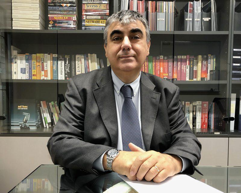 Giuseppe Nocita CEO Pipeline