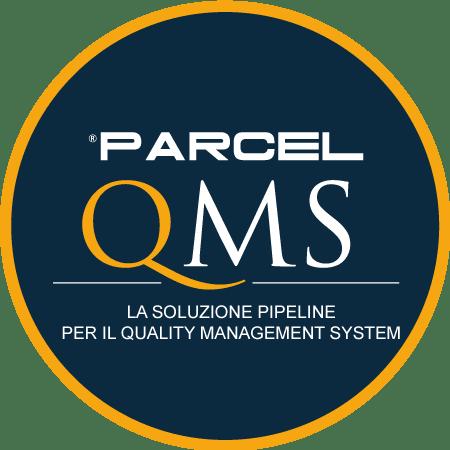 Parcel QMS