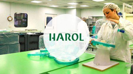 Harol migliorare la logistica con Parcel ERP