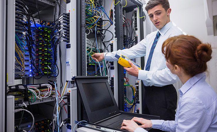 EDP Enforcing e assistenza informatica professionale
