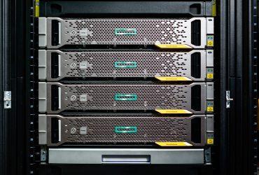 HPE server Azure Stack