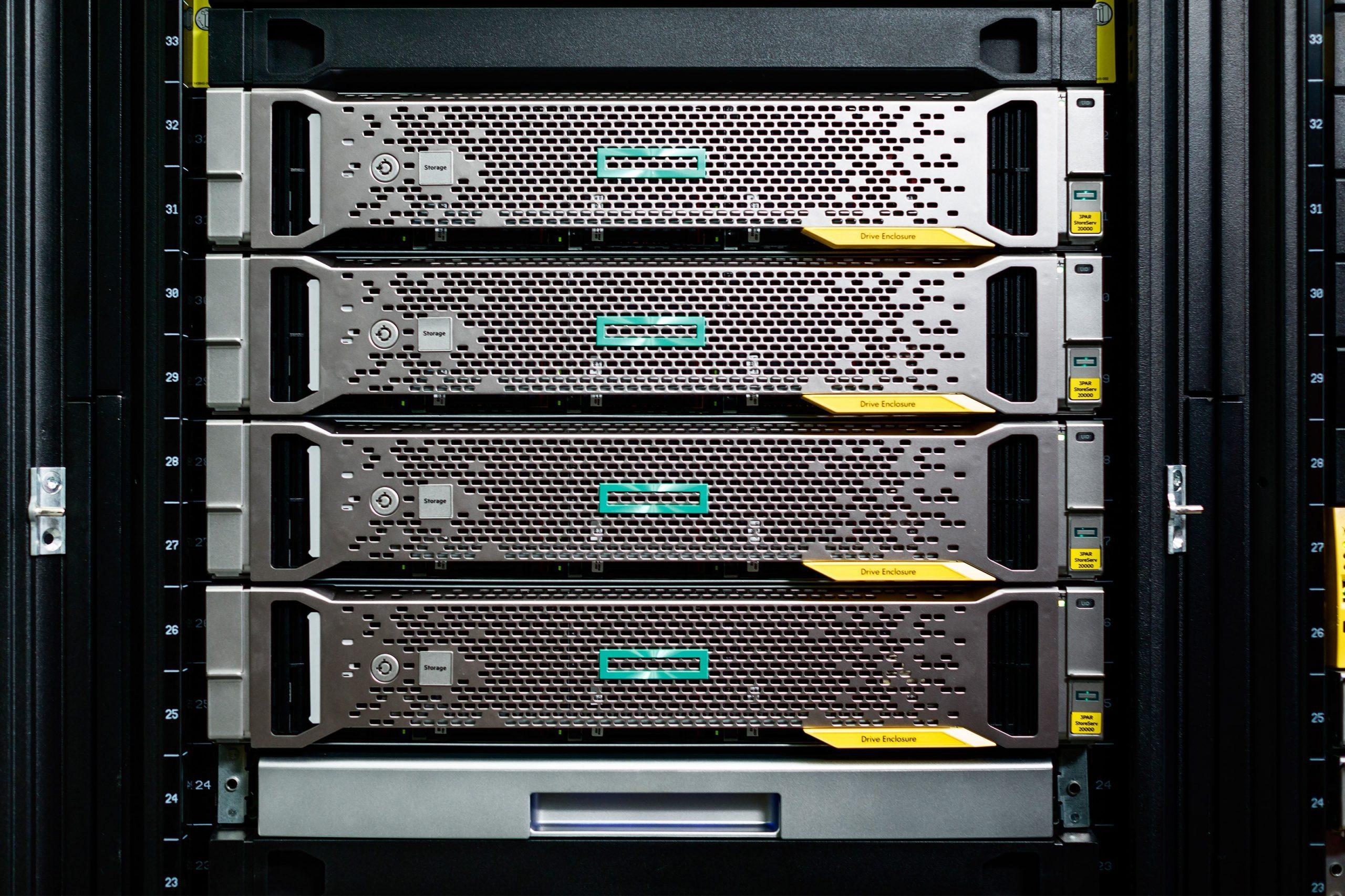 Mainframe e terminali