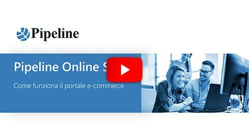 02 – Come funziona il portale e commerce
