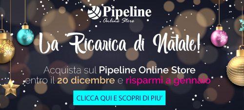 Pipeline Online Store