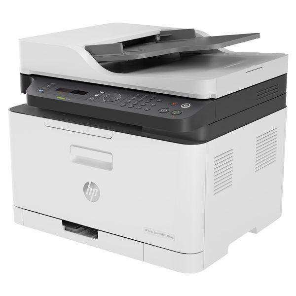 HP Color Laser MFP 179fnw – formato A4