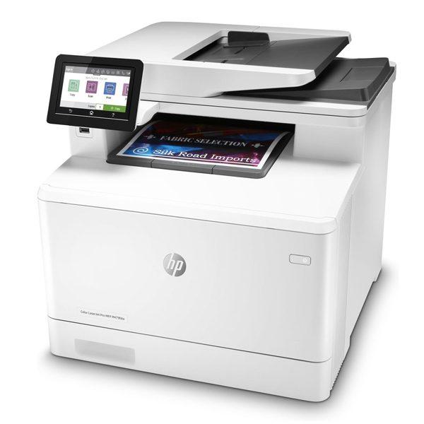 HP LASERJET COLOR PRO MFP M479FDW – formato A4