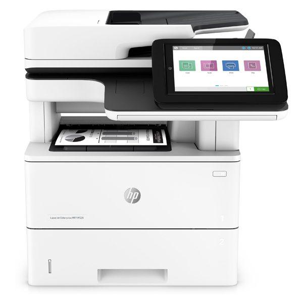 HP LaserJet Enterprise M528dn (A4 – solo B/N)