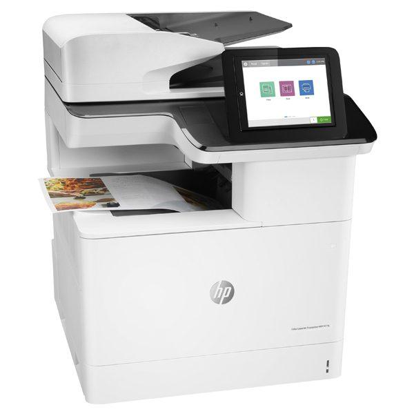 HP Color LaserJet Enterprise M776dn – formato A3