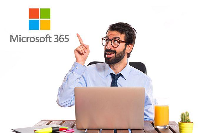 Office 365 diventa Microsoft 365