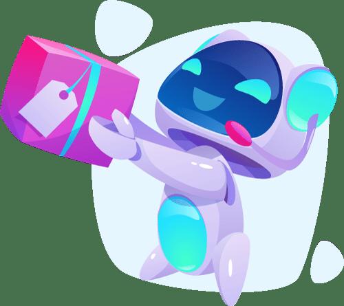 Pipeline online store mascotte