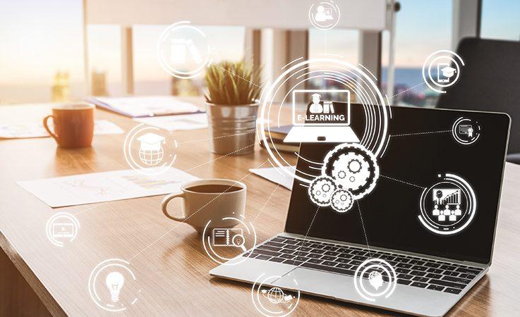 L'apprendimento online è il futuro del lavoro, con o senza Covid-19
