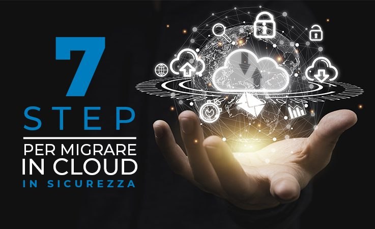 Migrare in cloud in sicurezza