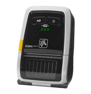 Stampante Zebra Modello ZQ110