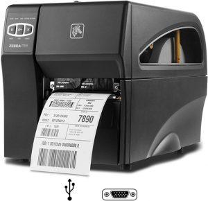 Stampante Zebra ZT220