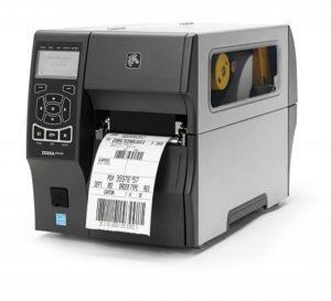 Stampante Zebra Modello ZT230