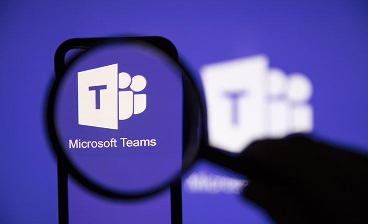Ultimi aggiornamenti di Microsoft Teams