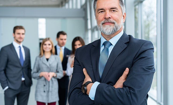 Perchè il cloud è una grande opportunità di leadership per CEO e CFO