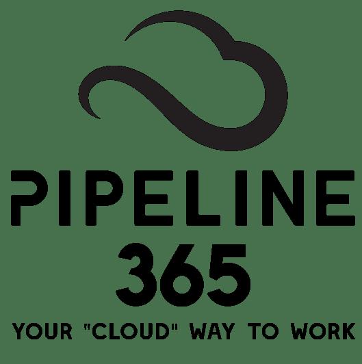 Pipeline 365 logo