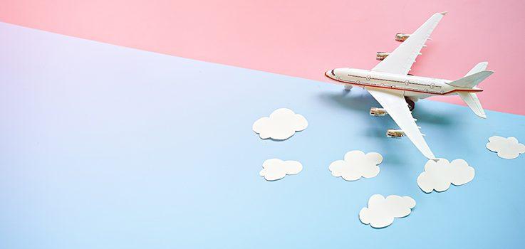 Le tappe del cloud journey