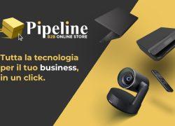 I vantaggi del nuovo Ecommerce per le aziende Pipeline Online Store