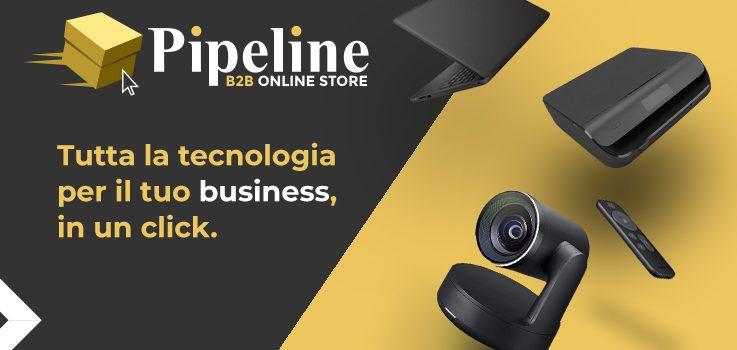 Pipeline B2B Online Store