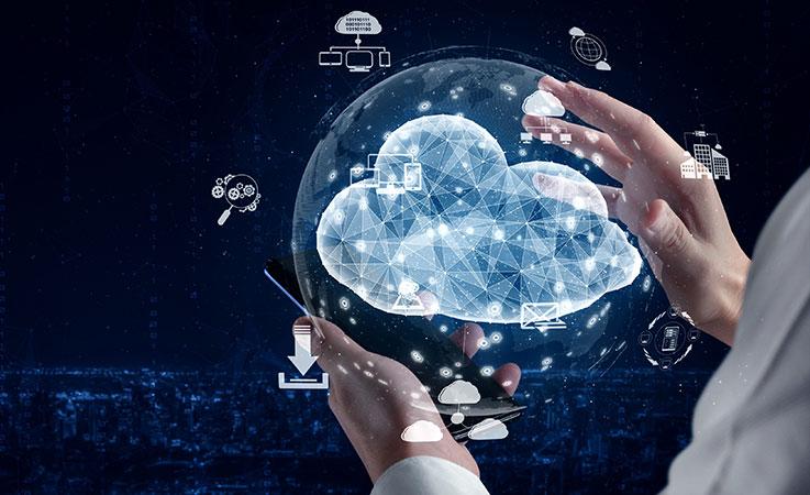 Data Manager – Il Cloud per le PMI