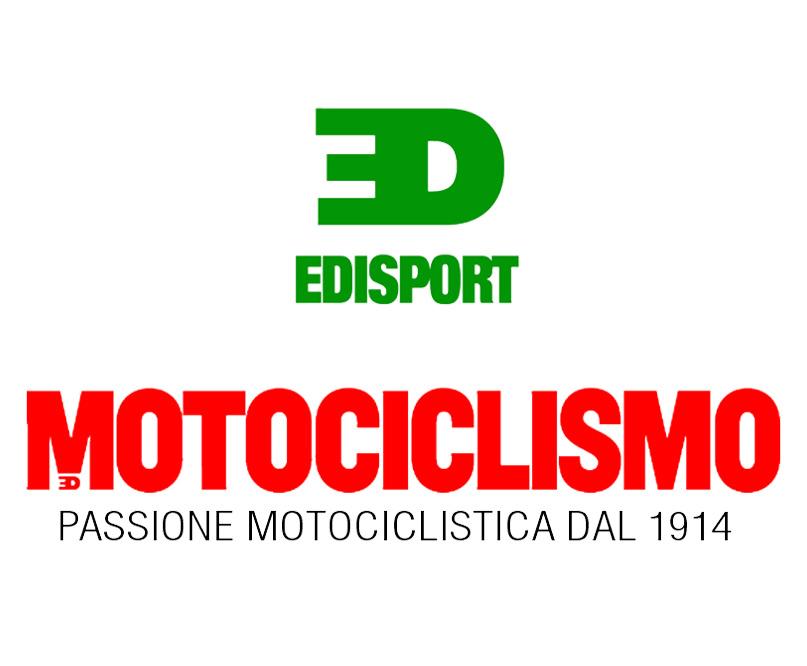 Logo edisport-motociclismo