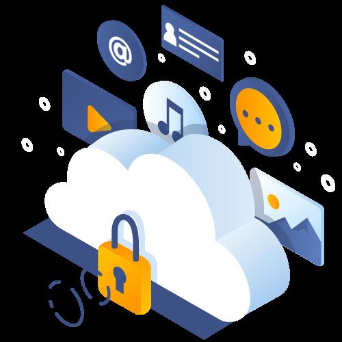 lavorare in cloud in maniera sicura