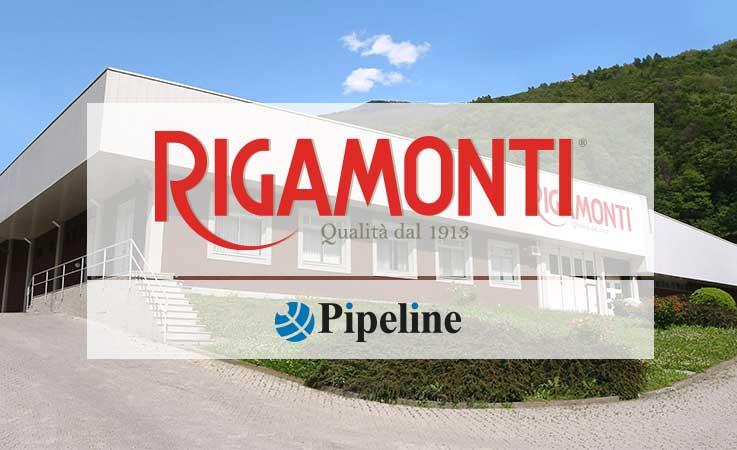 Rigamonti: come connettere in modo sicuro diversi stabilimenti industriali